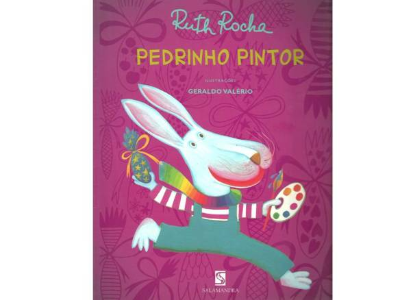 PEDRINHO PINTOR ROCHA